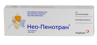 Препарат Нео Пенотран