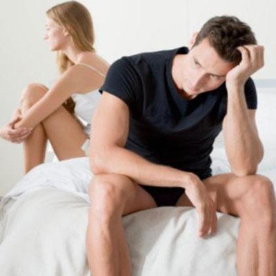 что делать если у мужчины проблемы