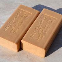 Можно ли подмываться хозяйственным и дегтярным мылом?